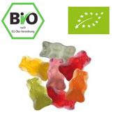 Bio-Fruchtgummi bedrucken