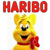 Haribo-Fruchtgummi