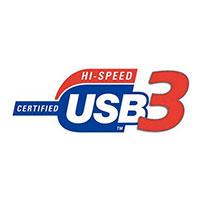 USB 3.0-Sticks mit Logo
