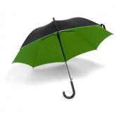 Automatik-Schirme bedrucken