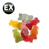 Express-Fruchtgummi