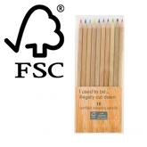 FSC-zertifizierte Holz-Artikel