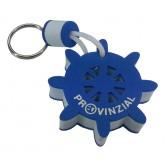 Schaumstoff-Schlüsselanhänger bedrucken
