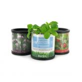 Pflanzen & Samen bedrucken