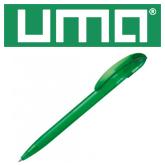 UMA Kugelschreiber bedrucken