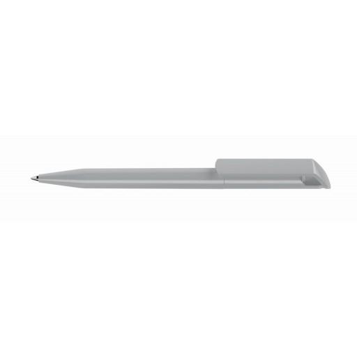 UMA Drehkugelschreiber POP | Grau