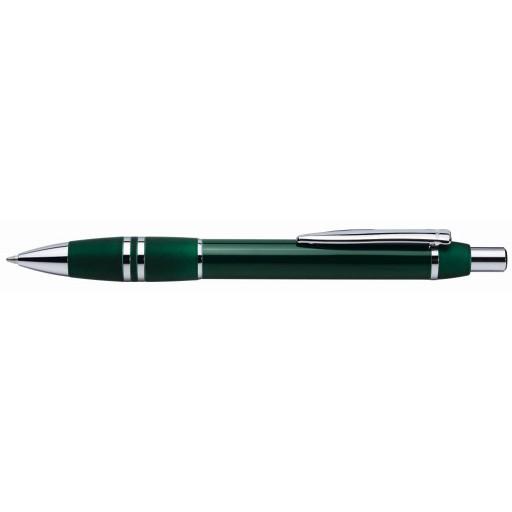 UMA Druckkugelschreiber VENUS | Grün