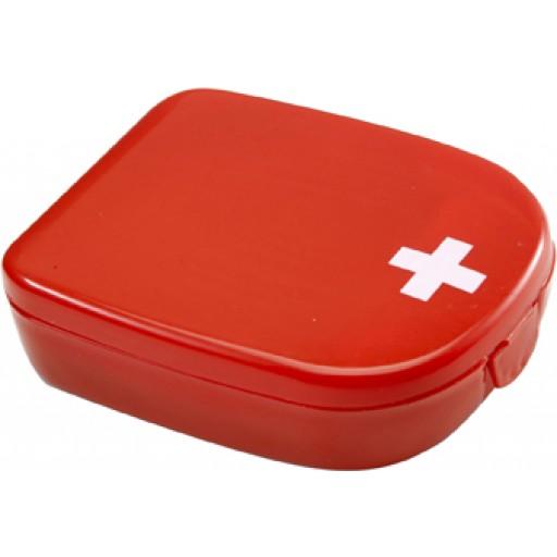 Notfall-Set 'Pocket' aus Kunststoff