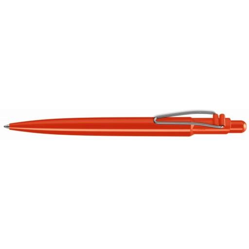 UMA Druckkugelschreiber VISTA | Orange