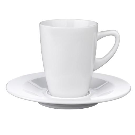 Porzellan-Tasse Kenia Kaffee