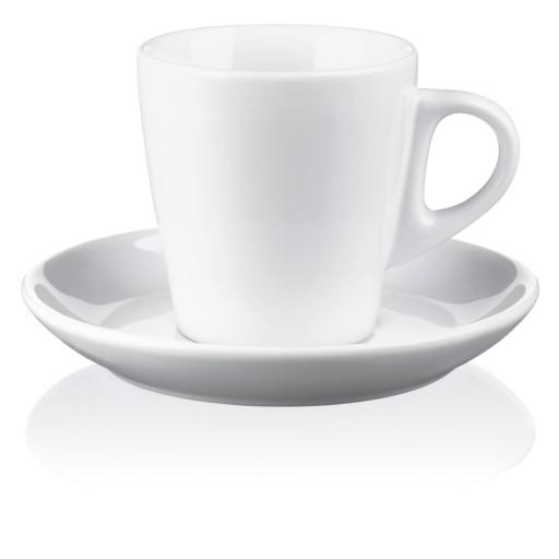 Porzellan-Tasse Pura Kaffee