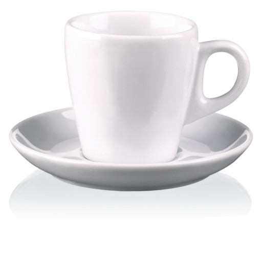 Porzellan-Tasse Pura Espresso