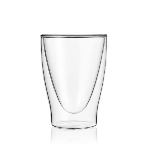 Porzellan-Tasse Olinda Latte Macchiato 31 cl