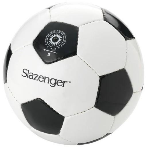 El Classico Fußball mit 30 Segmenten | Weiss,Schwarz