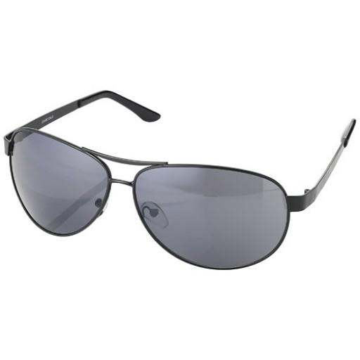 Maverick Sonnenbrille | Schwarz
