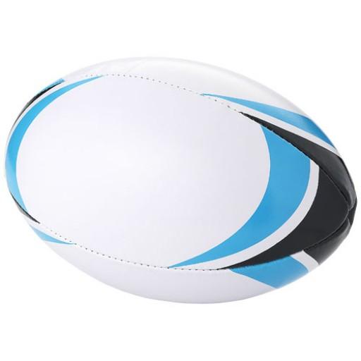 Stadium Rugby Ball | Weiss,Blau