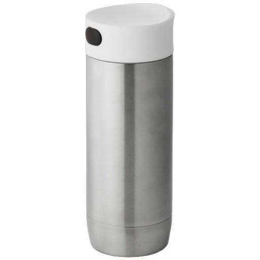 Valby 400 ml Vakuum Isolierbecher | Silber