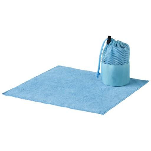 Diamond Auto Reinigungstuch und Beutel | Blau
