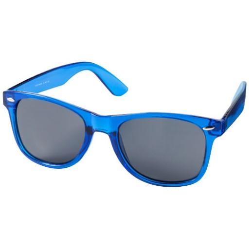 Sun Ray Sonnenbrille Crystal   Blau