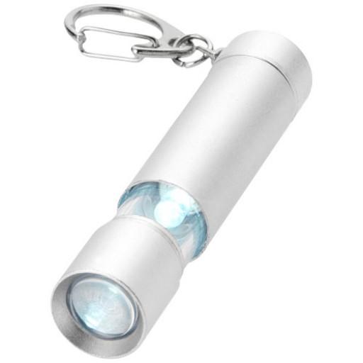 Lepus Schlüssellicht   Silber