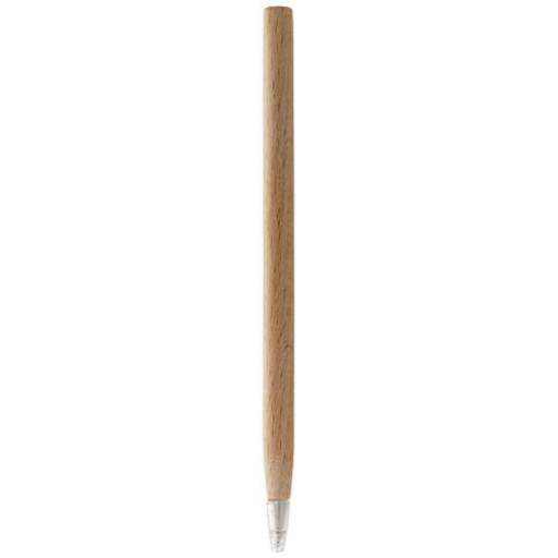Arica Kugelschreiber | Braun