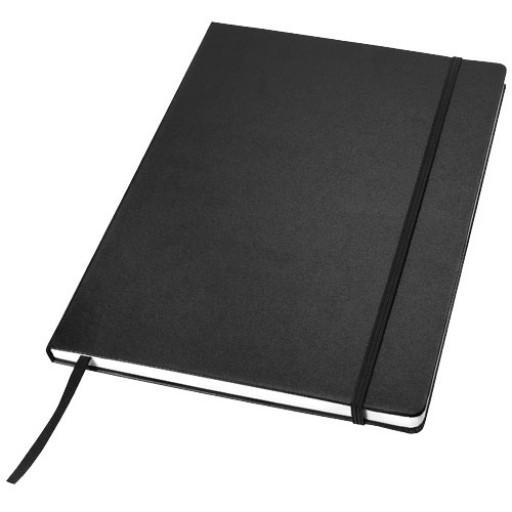 Classic Executive Notizbuch | Schwarz