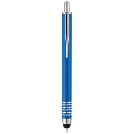 Zoe Stylus Kugelschreiber | Blau