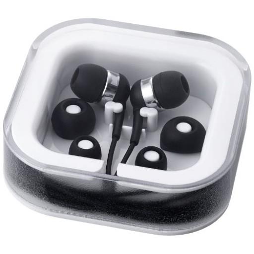 Sargas Ohrhörer | Schwarz