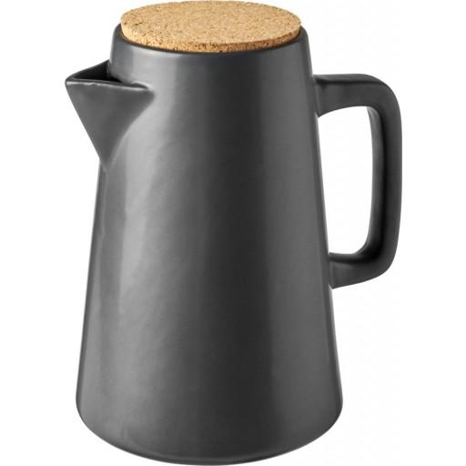 Vavara Wasserkaraffe | Grau