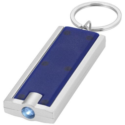 Castor Schlüssellicht | Blau