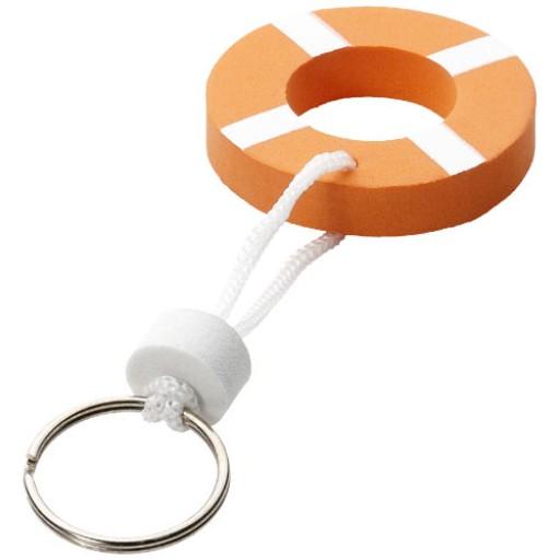Floating Schlüsselanhänger | Orange