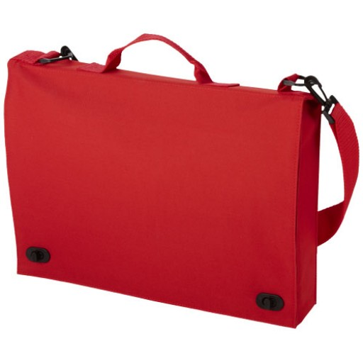 Santa Fee Konferenztasche | Rot