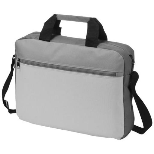 Trias Konferenztasche | Grau