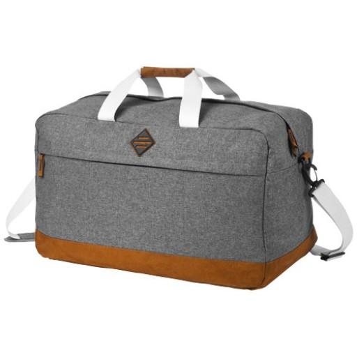 Eco Reisetasche   Grau