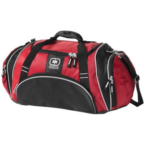 Crunch Sporttasche | Rot