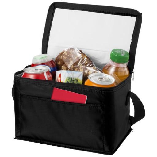 Kumla Lunch Kühltasche | Schwarz