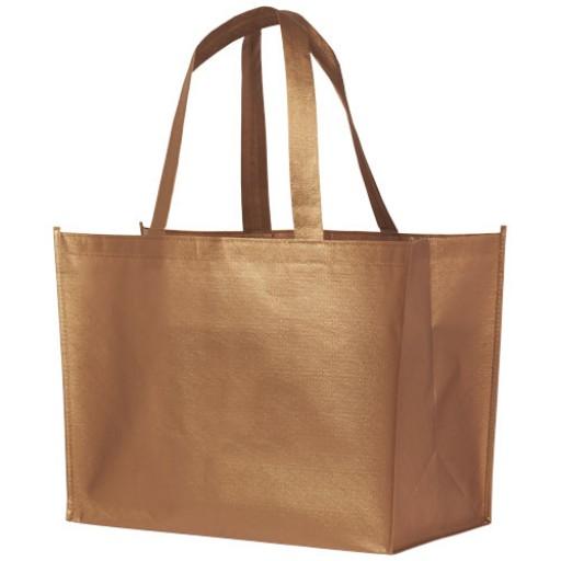 Legierungs-beschichtete Einkaufstasche | Kupfer