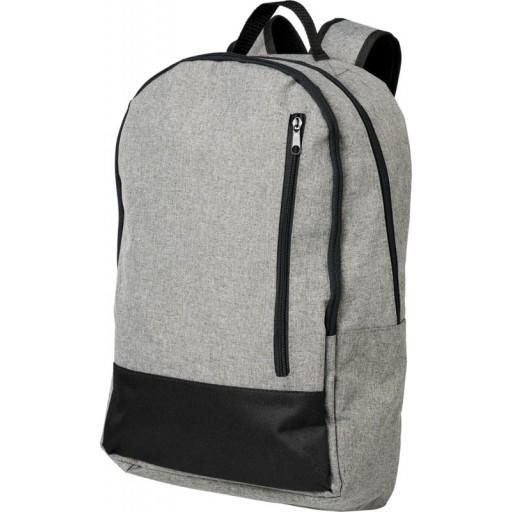 "Grayley 15"" Laptop-Rucksack | Grau"