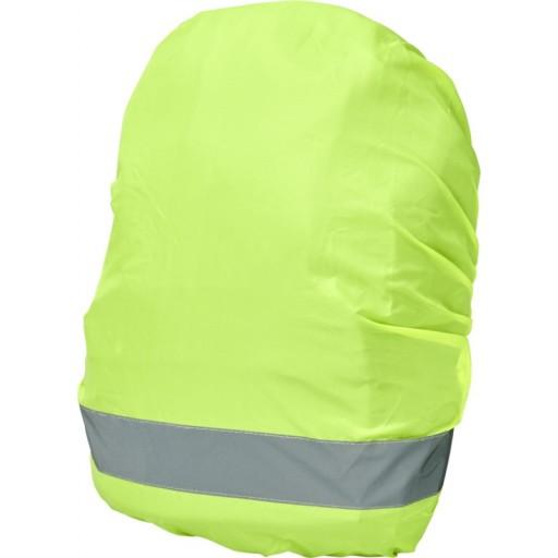 William reflektierende und wasserdichte Taschenhülle | Neongelb