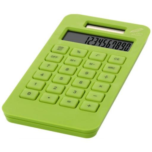 Summa Taschenrechner   Grün