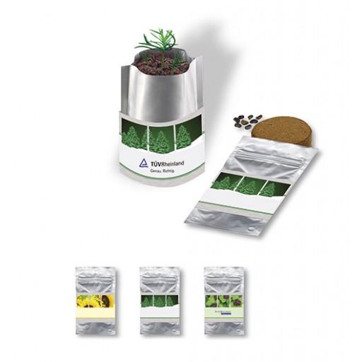 Plant Bag 'Sonne'