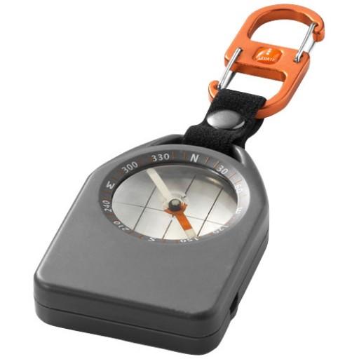 Alverstone Multifunktionskompass | Grau
