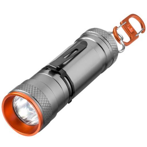 Weyburn 3 W Taschenlampe | Grau