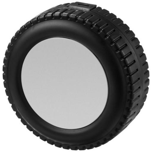 25 teiliges Werkzeugset in Reifenform   Silber