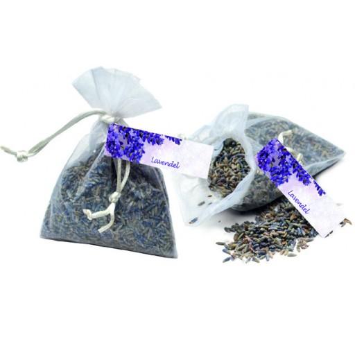 Lavendel-Beutel