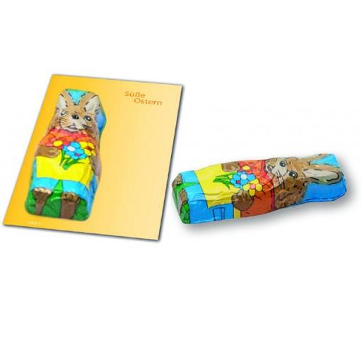 Karte Süße Ostern