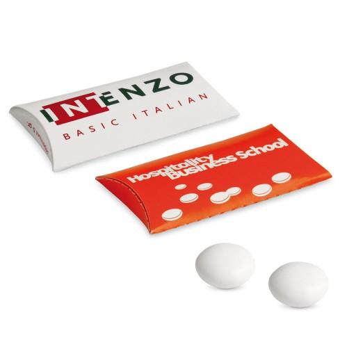 Box mit 2 Mentos