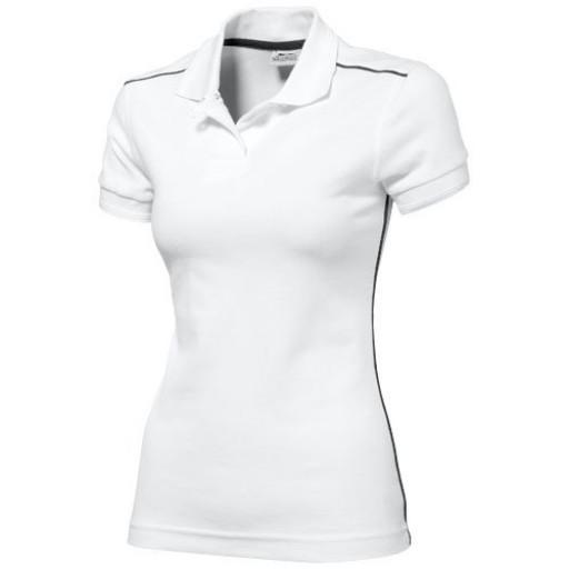 Backhand Damen Poloshirt