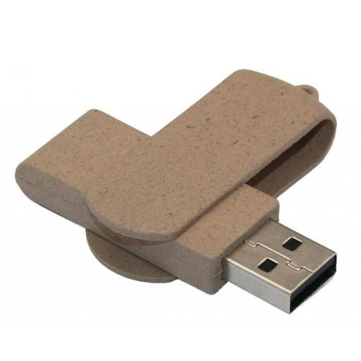Recycling-USB-Stick Logus Twist