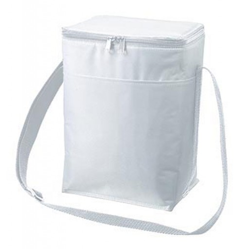 Cooler Bag ICE | Weiß